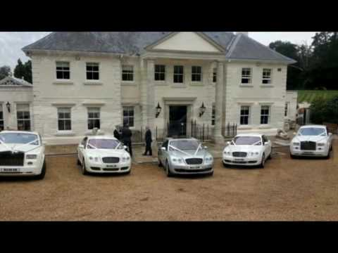 Manns Limousines Best Wedding Car Hire