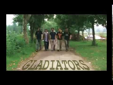 MISSION GLADIATORS(AYUB MEDICAL COLLEGE)