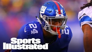 When Eli Apple Met His Sports Idol: Here's What Happened | SI NOW | Sports Illustrated