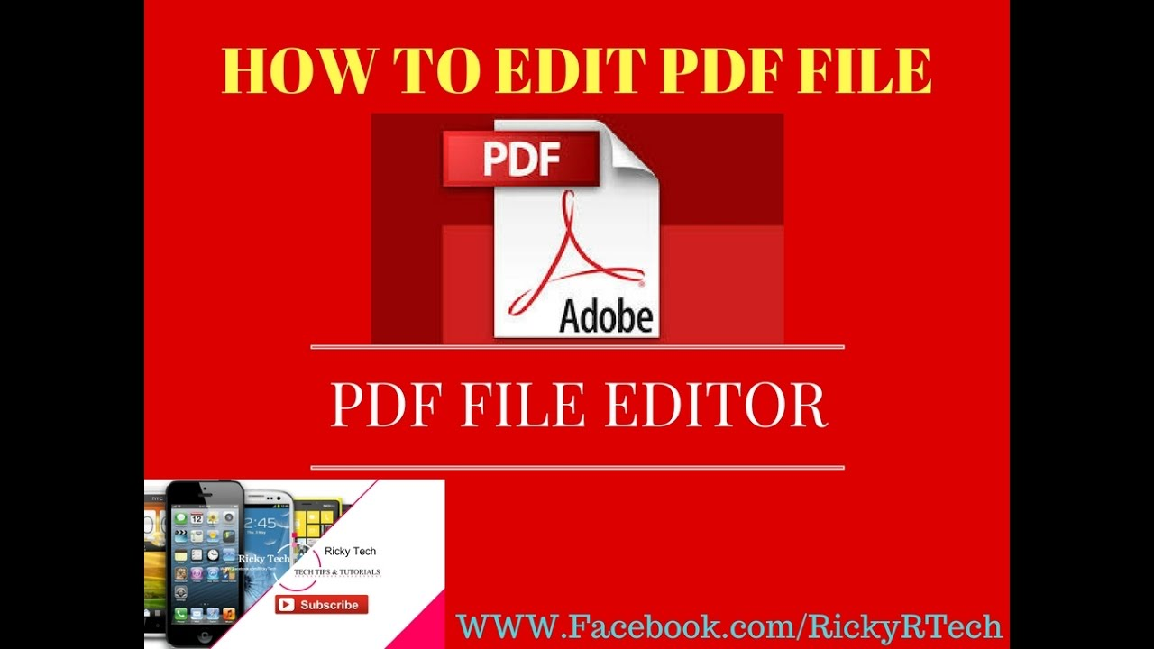 edit pdf file how? online free pdf editor, how to use { in hindi) online  pdf editor