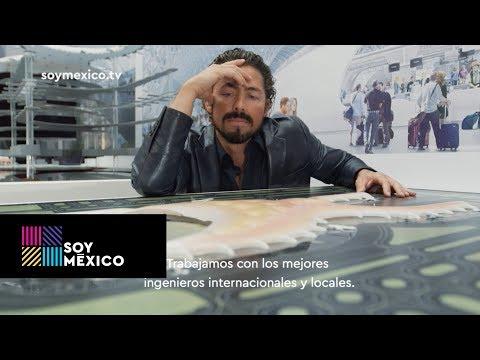 Alquimistas: Fernando Romero | Capítulo 06 | #SoyMéxico