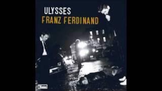 Franz Ferdinand- Ulysses (KARATE Remix)