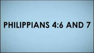 "Philippians 4:6-7 - Seeds Family Worship - ""Do Not Be Anxious"""