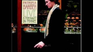Watch Patricia Barber Narcissus video