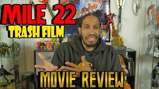 Download Video Mile 22 Movie Review MP3 3GP MP4