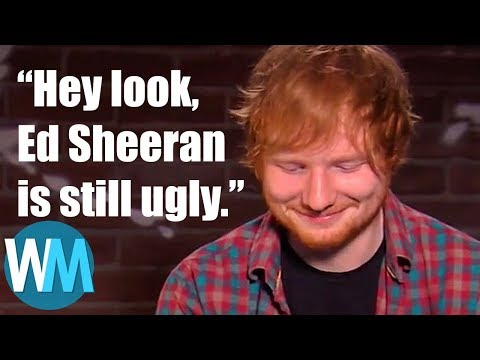 Download Youtube: Top 10 Best Celebrity Mean Tweets