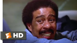 Stir Crazy (1980) - New Cellmate Scene (6/10) | Movieclips