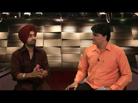 RAVINDER GREWAL | Interview | Jag Punjabi TV