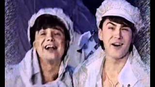 НА-НА. Клип на песню «С Новым годом!»