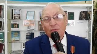 Смотреть сериал Тайна творчества писателя  А С Иванова 13 ч.(док. исторический сериал ) . онлайн