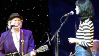Buddy Miller and Nikki Lane - Gasoline and Matches - Live - Cayamo 2015