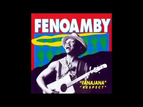 FENOAMBY (Fanajana «Respect» - 1993) 08- Sangisangy