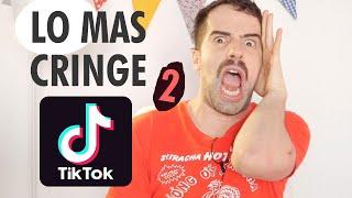 TIKTOK - LO MAS CRINGE #2