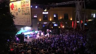 """Flashback! Watch Cream perform """"Shooting Star"""" live at Music Matter..."""