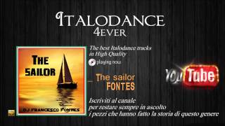 Fontes - The Sailor (Radio Edit)