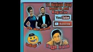 VIA Marokand Biografiya UzBlogs Tv