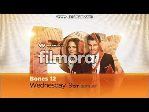FOX HD - Bones Season 12 & The Mentalist Season 6 (Ch. 426)