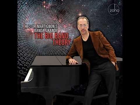 Hector Martignon's Banda Grande - Maestra
