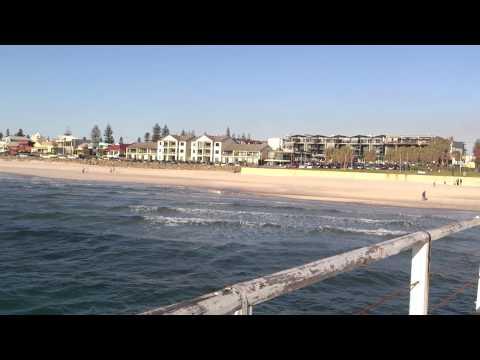 Adelaide west beach