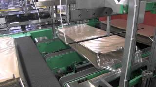 ARPAC's 105-70M Shrink Wrapping Large Cardboard Boxes