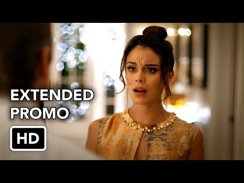 """Dynasty 1x10 Extended Promo """"A Well-Dressed Tarantula"""" (HD) Season 1 Episode 10 Extended Promo"""