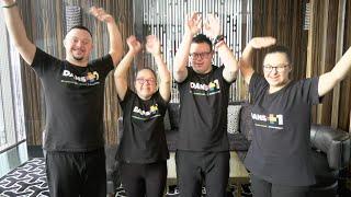 Hilton Istanbul Bomonti - World Down Syndrome Day