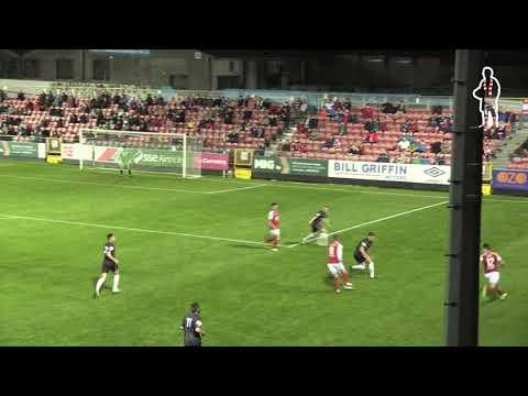 Goal: Darragh Burns (2nd vs Wexford 17/09/2021)