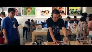Apple Store specialist service skill(, 2015-10-29T02:16:07.000Z)