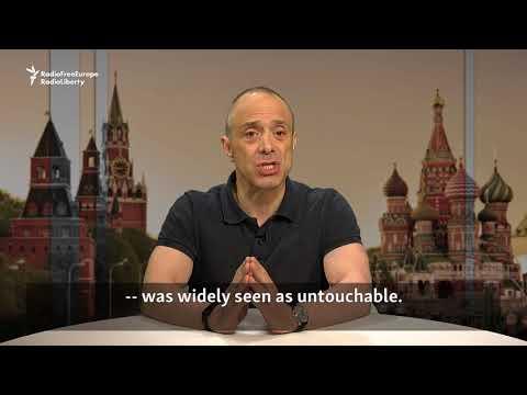 The Daily Vertical: Office Politics, Kremlin-Style