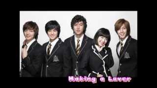 [thaisub] Making a lover(Thai Ver.) - ซี ศิวัฒน์