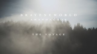 The Voyage (Official Lyric Video) - Amanda Cook | Brave New World