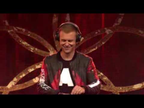 Armin van Buuren Tomorrowland 2016