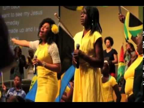 Tabernacle of Praise Church International Caribbean Day Celebration