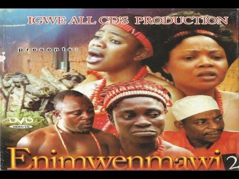 Enimwenmawi Vol 2 - Latest Benin Dance Drama