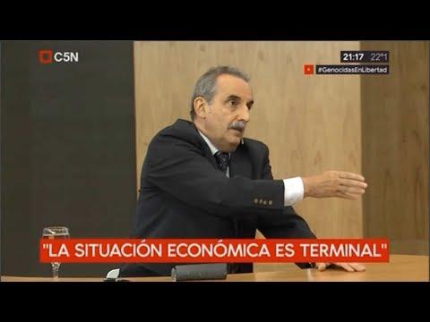 Guillermo Moreno en C5N 06/03/18