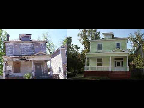 Before And After Pictures Of A Fixer Upper