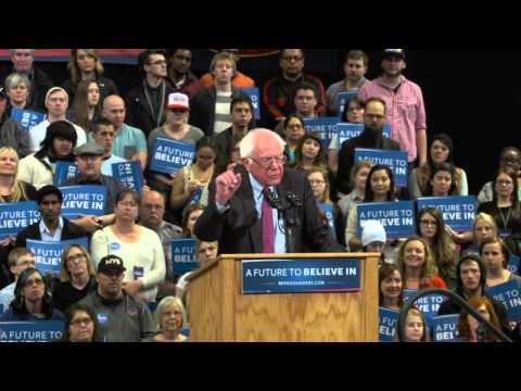 Idaho: Go Caucus! | Bernie Sanders