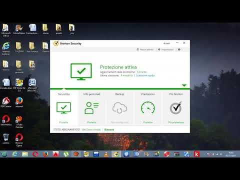 Il migliore antivirus Norton (come usarlo)