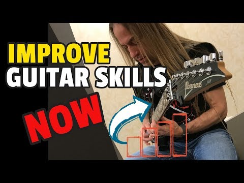 5 Steps to Mastering Guitar that ACTUALLY WORK | Steve Stine Guitar Lesson Lesson