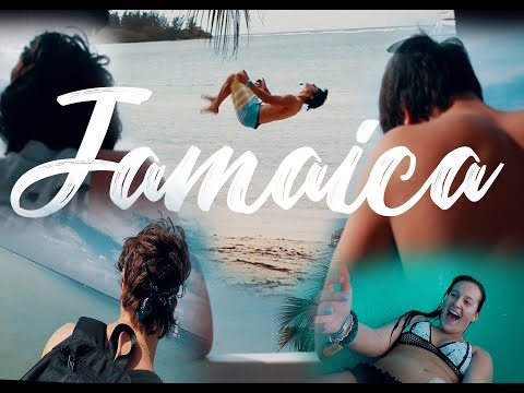 JAMAICA | To Travel Is To Live