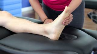 Expert Speaks on Tarsal Tunnel Syndrome vs Sciatica - Foot Numbness Video- Huntington Beach CA