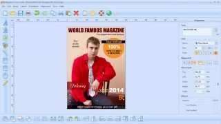Как создать свой собственный постер(Удивительно простой в освоении и при этом довольно функциональный графический редактор «Poster Designer». СКАЧА..., 2014-11-14T05:30:57.000Z)