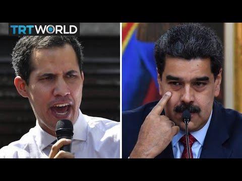 Venezuela in Turmoil: Juan Guaido urges support from military Mp3