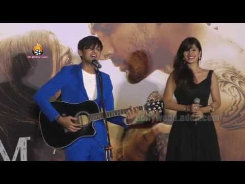 Kheech Meri Photo - Sanam Teri Kasam - LIVE Performance - Darshan Raval - Neeti Mohan !!!
