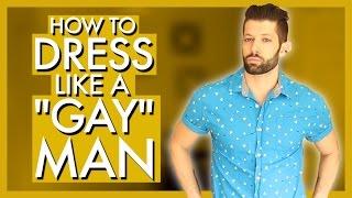 How To Dress Like A