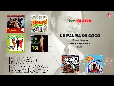 Hugo Blanco Y Su Conjunto - Cara Redonda / Camisa De Colores