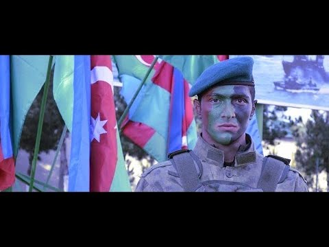 Azerbaijan Special Forces [HD]  │ Message to Armenia │