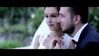 Волшебная свадьба на Бали Вениамина и Полины в отеле Four Seasons