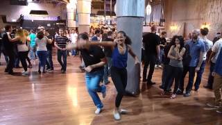 Cuban Salsa Master level class in Havana Club - Tel Aviv 14/11/15