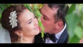 Свадебный клип   Ринат и Регина